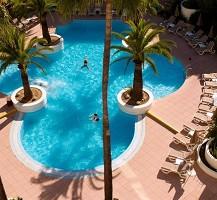 AC Hotel Ambassadeur Antibes - Juan-les-Pins - Piscina exterior