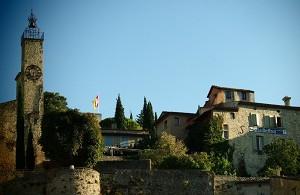Hostellerie Le Campanario - Hotel de conferencias en el Vaucluse 84
