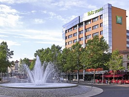Ibis Styles Albi Centre Theatro - 3 Star Hotel for residential seminars