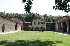 Domaine le Castelet - All'esterno