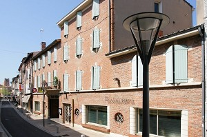 Hotel sales - 3 stars Conference Hotel in Albi