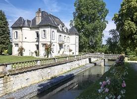 Castillo de Limé - castillo de seminarios de Aisne