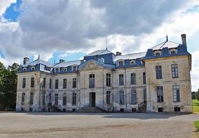 Château de Vaux - castello per seminari Aube