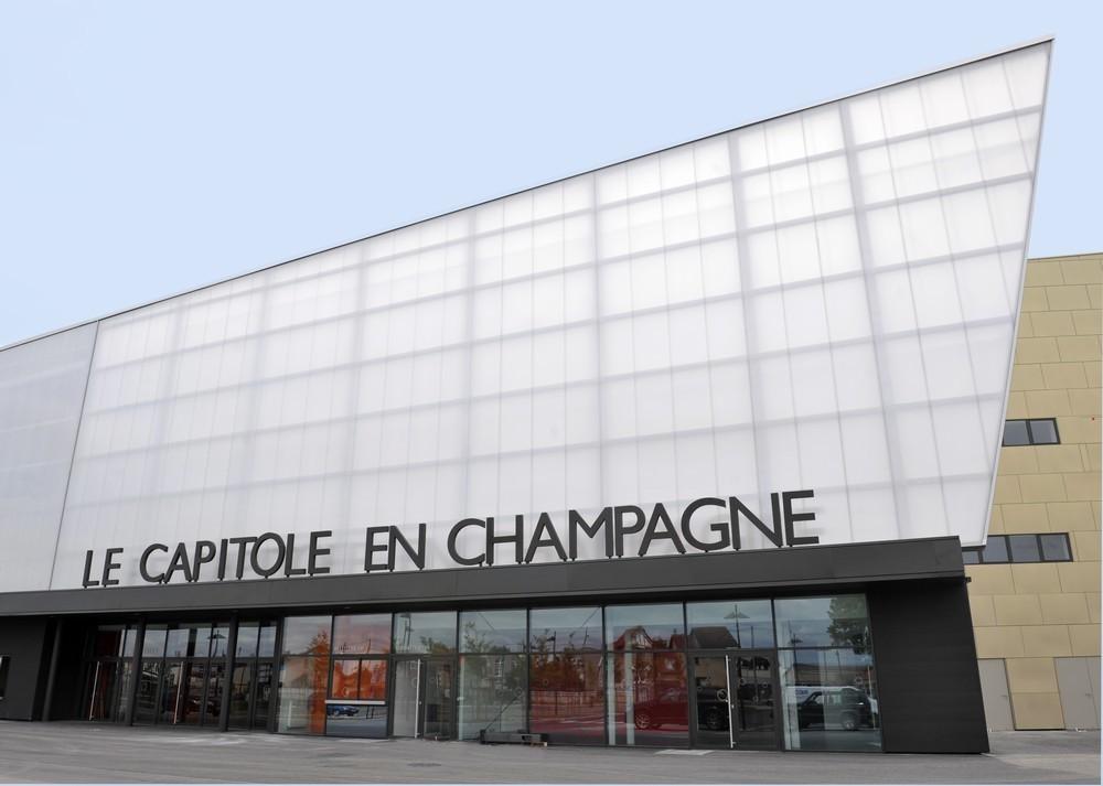 le capitole en champagne salle s minaire ch lons en champagne 51. Black Bedroom Furniture Sets. Home Design Ideas