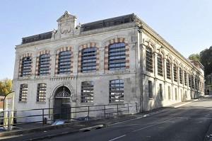 Appart'City Angoulême Zentrum - Außenansicht Residence