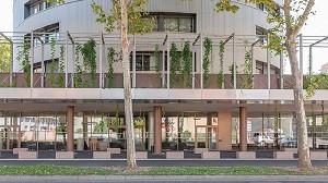Appart'City Mulhouse Centre - Exterior
