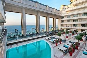 Palais de la Mediterranée - hotel de seminario estrellas 5
