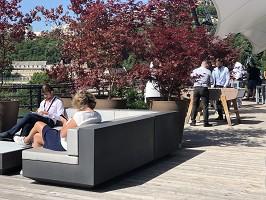 Terrace - Rooftop 52