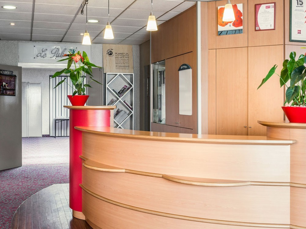 Ibis Hotel Compiegne