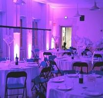 Manse pavilion - Chantilly seminar