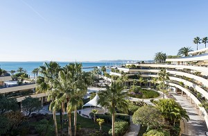 Holiday Inn Nizza - Port St. Laurent - Seminar Saint-Laurent-du-Var