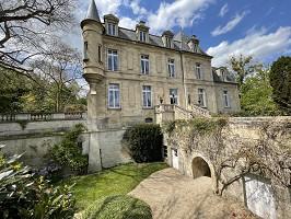 Schloss Precy - Seminar Précy-sur-Oise