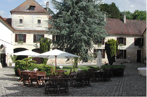 La Ferme du Haut - Reception Posizione Situato nel Oise 60