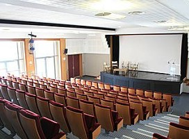 Oustau Calendal - Cassis seminario