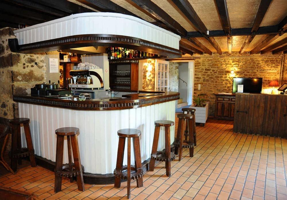 Il vecchio mulino - Bar