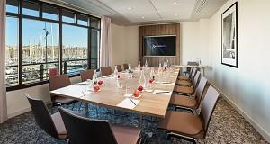Pistou - Radisson Blu Hotel Marseille Vieux Port