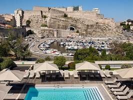 Radisson Blu Hotel Marseille Vieux Port - Exterior