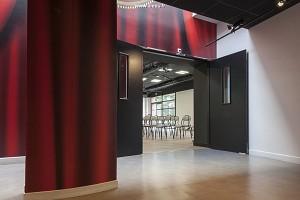 Centro Paris-Mandres - seminario Mandres-les-Roses