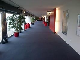 Kinepolis Longwy - Longwy seminar