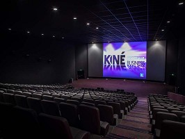 Kinepolis Fenouillet - Company evening