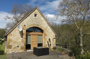 Sala de seminarios: Domaine La Belle Epoque -