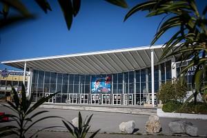 Sala de seminarios: Kinepolis Nîmes -