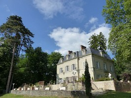 Castello Montsablé - Castello per seminari nel Puy-de-Dôme