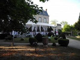 Castello Portabéraud - invece del Fronte