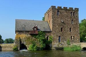 Domaine du Moulin - Esterno