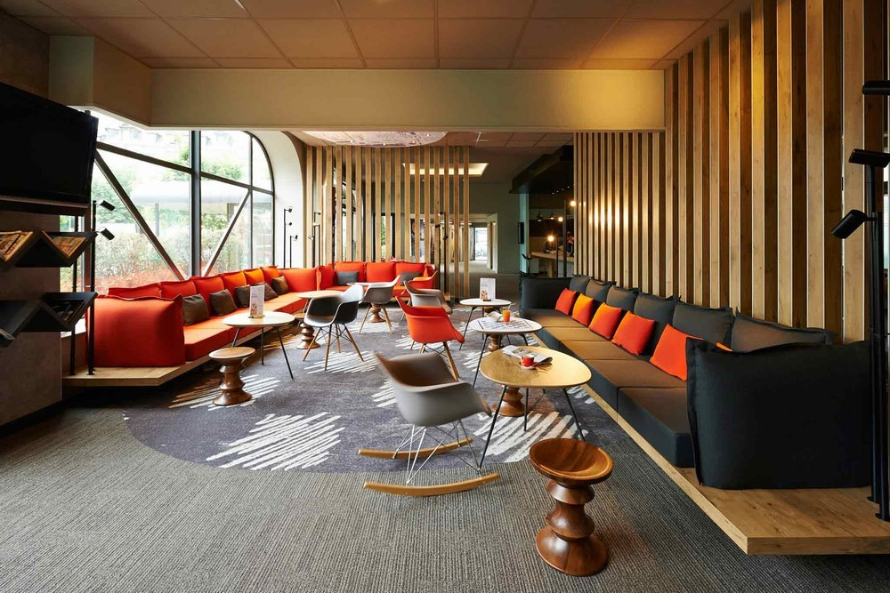 ibis strasbourg centre historique salle s minaire strasbourg 67. Black Bedroom Furniture Sets. Home Design Ideas