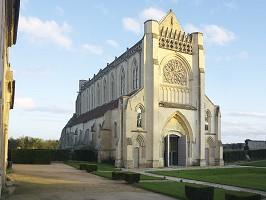 Abbaye d'Ardenne - seminario di Saint-Germain-la-Blanche-Herbe