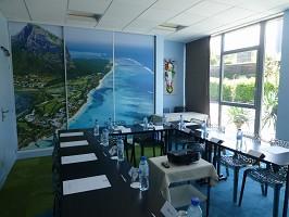 Mauritius Room