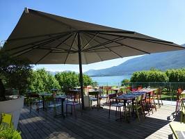 Kubix terrace