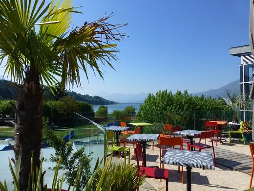 Best western aquakub - terraza kubix