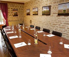 Seminar room - Le Montrachet