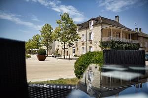 Le Montrachet - Albergo 4 stelle seminari