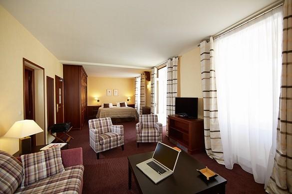 The montrachet - junior suite