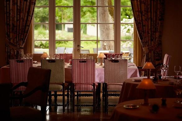 Le Montrachet - Restaurant