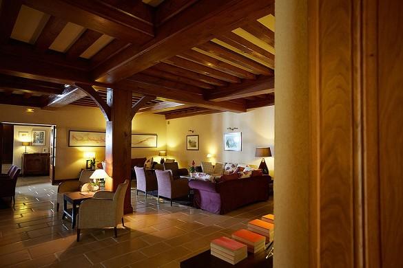 Le Montrachet - lounge