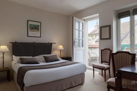 Das originale Boutique-Hotel de la Paix Beaune - Seminarraum