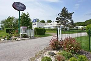 Hotel du Val Vert - Exterior