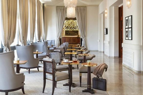 Hotel barriera le maestose canne - interni