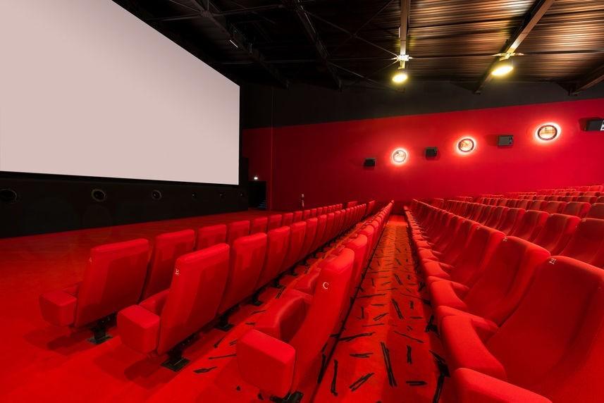 Cap Beaune cinema - Cinema