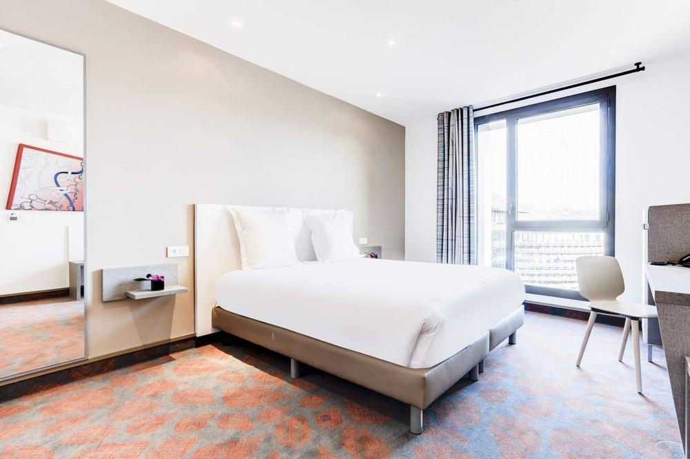 Hotel Park Saone Lyon
