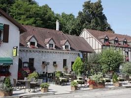 Le Bourguignon - en lugar de los del exterior