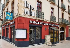 Quality Hotel Norte - Hotel Front