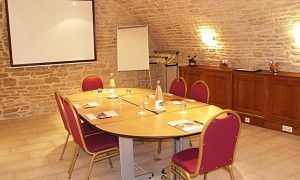 Hotel Wilson - Sala de reuniones
