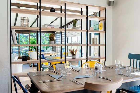 Campanile Beaune - Restaurant
