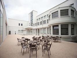 Museo del Consorcio - sede de seminario atípico