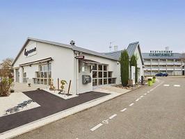 Campanile Dijon Nord Toison d'Or - Hotel para seminarios